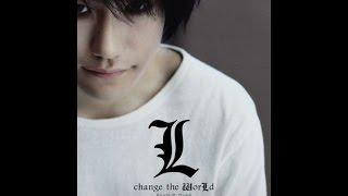 """説明 伝説の""""L""""からの一言は山崎にとっては最強の激励になったことだろう。"""