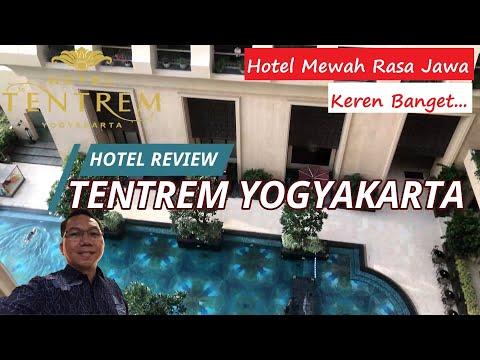 Review Hotel Tentrem Yogyakarta | Hotel Mewah Bintang Lima Rasa Jawa Moderen