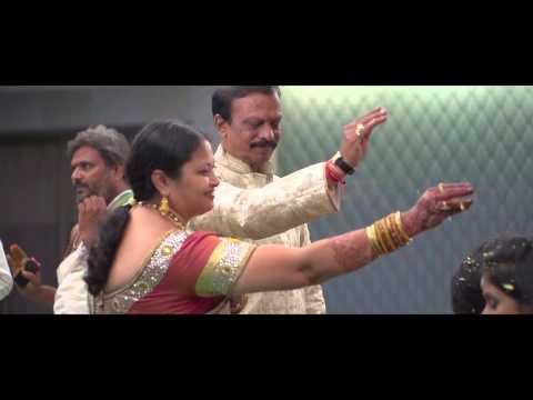 Engagement - Swetha & Subhash Chandra