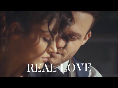 Eda & Serkan Sen Cal Kapimi Real love | hate to love |Hurricane| Постучись в мою дверь