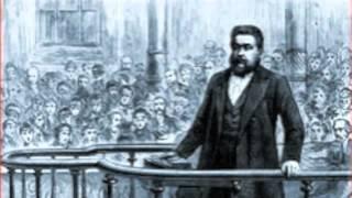 Charles Spurgeon - Predicar a Cristo Crucificado