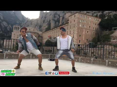 Coreografia Davixo & Walter Dj Duran Feat Katty S come come come