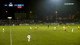 8e de Finale de Coupe de France   AS Vitré - Lyon Duchère AS (3-2)