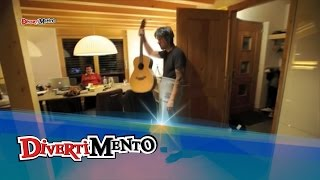 Divertimento - Gate 10 Making Of Teil 1
