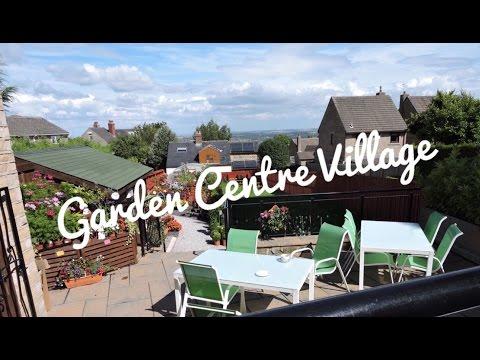 Garden Centre Village