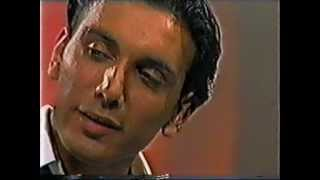 Shadmehr Aghili - Hezaro Yek Shab HQ