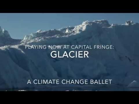 GLACIER Capital Fringe Preview