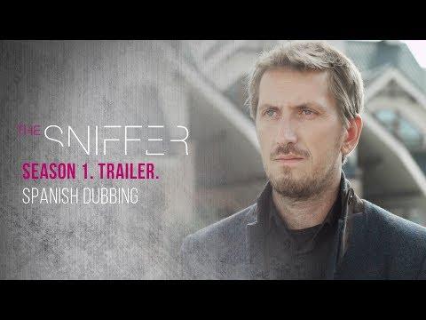 The Sniffer. Season 1. Trailer. Spanish dubbing.