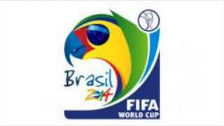 Match of the Day theme/ ringtone (Brazil World Cup 2014 remix)