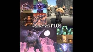 Final Fantasy XI Original Soundtrack Plus: 2011 Square ENIX CO., LT...