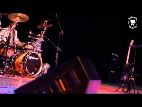 Joe Roberts and Friends - Sultans Of Swing (Teatro Fernando Torres 27/03/2013)