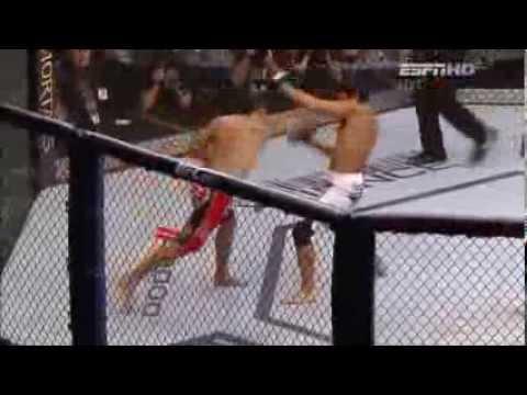 Leonard Garcia Cypress Hill brawling highlight