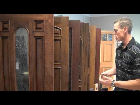 Fiberglass Doors in Prosper