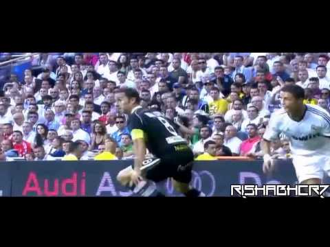Cristiano RonaldoMy Time Fabolous Ft  Jeremih 2012 13 HD