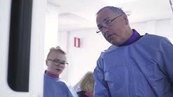 Potilaan kokemus sepelvaltimoiden varjoainekuvauksesta ja pallolaajennuksesta Sydänsairaalassa