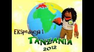 Jambo Afryka. Bębny dla dzieci.wmv