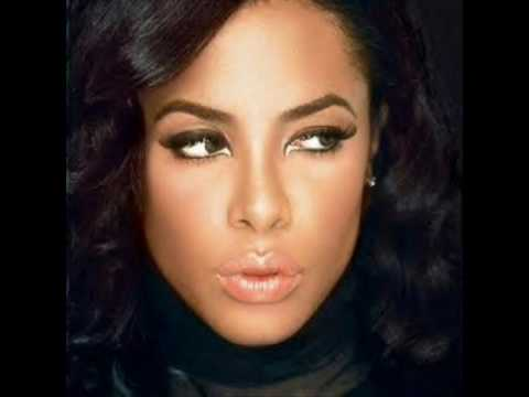 Aaliyah A rose in a concrete world