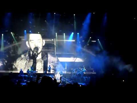 Linkin Park  Faint  @ Download 2011