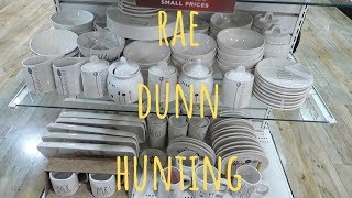Rae Dunn Hunting in Houston  | April 16, 2019