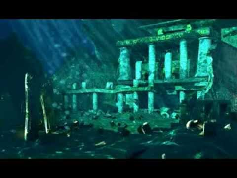 Call Of Atlantis - Game Soundtrack