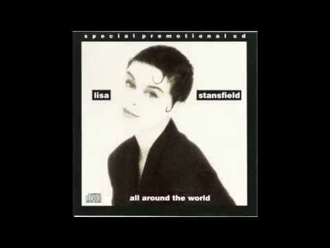 Lisa Stansfield  All Around The World Album Version HQ