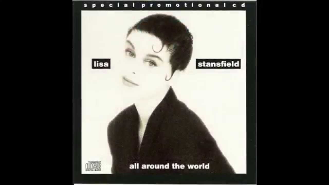 All around the world lisa stansfield download