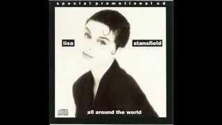 Lisa Stansfield - All Around The World (Album Version) HQ