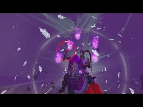 Three Kingdoms VR - Jade Knight (光之三國VR-青龍騎)