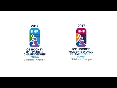 2017 IIHF ICE HOCKEY WOMEN