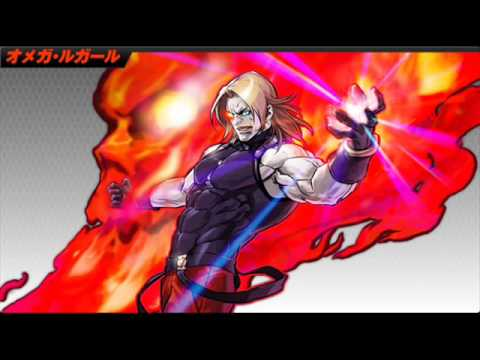 Unlimited R Rugal Theme King Of Fighters 2002 Um Ost Youtube