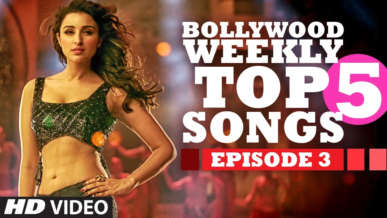 Bollywood weekly top songs episode latest hindi  series youtube also rh