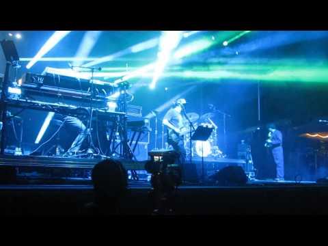 Disco Biscuts- Spacebird-Shimmy- 2014/3/29- McDowell Mountain Music Festival, Phoenix AZ