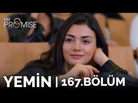 Yemin 167. Bölüm | The Promise Season 2 Episode 167