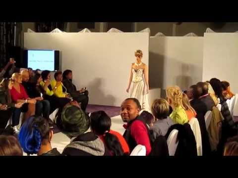 London Pacific Collective at London Fashion Week 2015