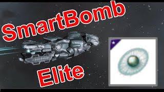 EVE Online - SmartBomb Elite