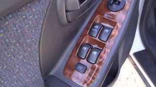 Korean used Car - 2000 Hyundai Avante XD Deluxe (goldrush2013-002) [Autowini.com]