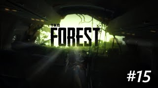 THE FOREST Co-Op #15 Die Konturen nehmen Gestalt an