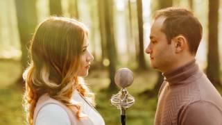 Alin si Emima Timofte - Autorul vietii (Official Lyric Video)