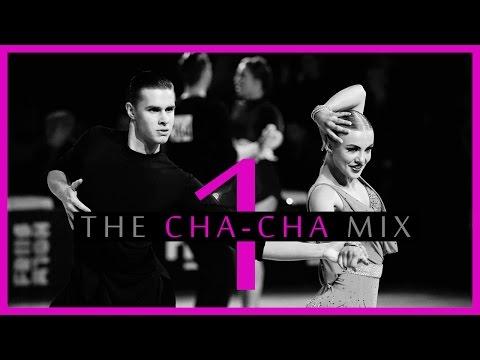 ►CHA CHA CHA MUSIC MIX #1