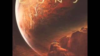Eons - One Way To The Red Planet