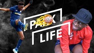 BEST GOAL OF THE SEASON?!? | Park Life
