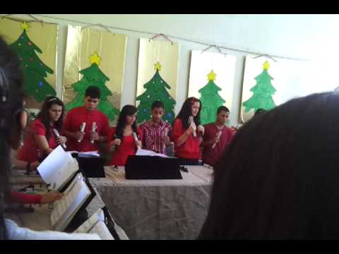 Eloisa Pascual Navidad