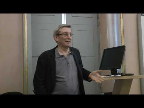 Part 5: Rethinking Economics, Riccardo Bellofiore and Joseph Halevi, www.iuctorino.it