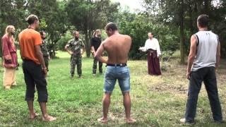 Андрей Середюк. Мк по боевому искусству, фрагм (08.09.2013) - M2U02856-57