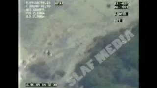 16th May 2009 - Sri Lankan drone footage of NFZ