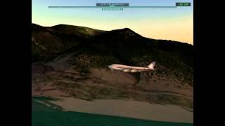 Ion At Linzhi Tibet B747 X-plane 10