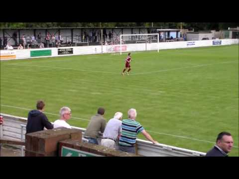 Chesham Utd Vs Cirencester Town 24th September 2016