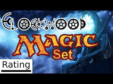 Clockwood Custom Magic Set - Final Review