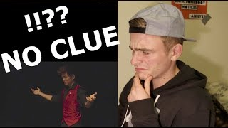 Magician REACTS to Shin Lim 52 Shades of Red