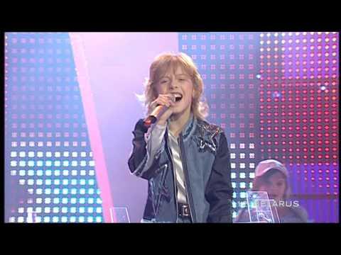 Junior Eurovision Song Contest 2006: Andrey Kunets - Noviy Den (Belarus)